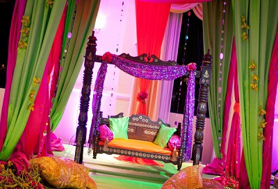 trendz event management, sangeet cermony goa, haldi cermoney goa, hindu wedding organiser