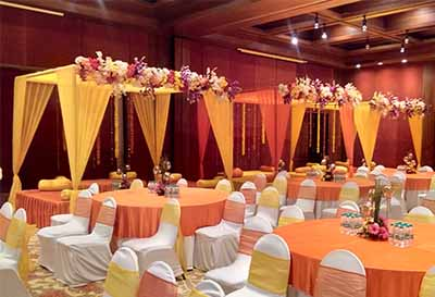 event management services goa